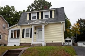 Photo of 20 Carlton Street, New Britain, CT 06053 (MLS # 170077494)