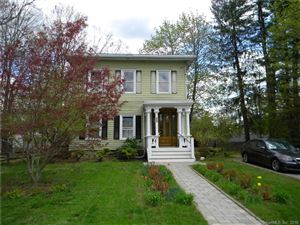 Photo of 22 Prospect Street, North Canaan, CT 06018 (MLS # 170083494)