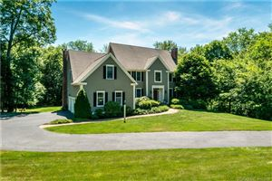 Photo of 25 Orchard Lane, Simsbury, CT 06070 (MLS # 170100494)