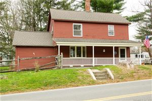 Tiny photo for 69 Kent Cornwall Road, Kent, CT 06757 (MLS # 170126494)