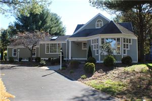 Photo of 45 Stonehouse Road, Trumbull, CT 06611 (MLS # 170141494)