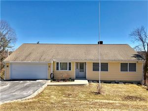 Photo of 25 Margerie Drive, New Fairfield, CT 06812 (MLS # 170176494)
