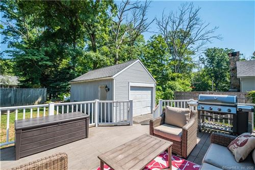 Tiny photo for 20 Lakeview Avenue, Chester, CT 06412 (MLS # 170313494)