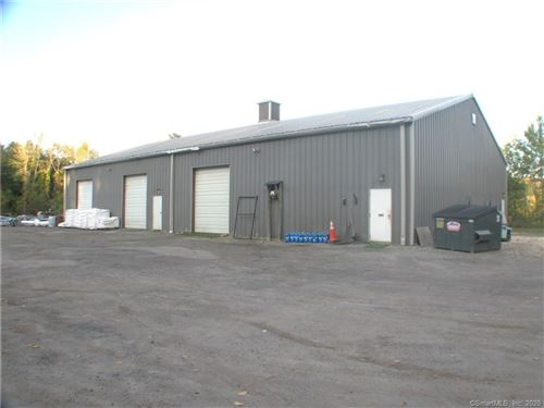 Photo of 63 Birge Park Road, Harwinton, CT 06791 (MLS # 170344494)