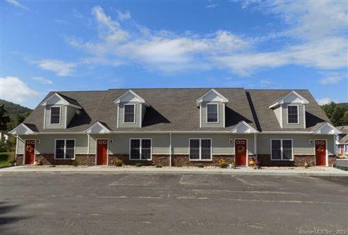 Photo of 90 Twenty Four Bumper Road, Harwinton, CT 06791 (MLS # 170392494)