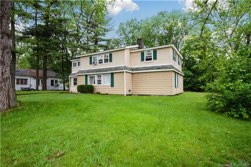 Photo of 8 1st Avenue, Enfield, CT 06082 (MLS # 170409494)