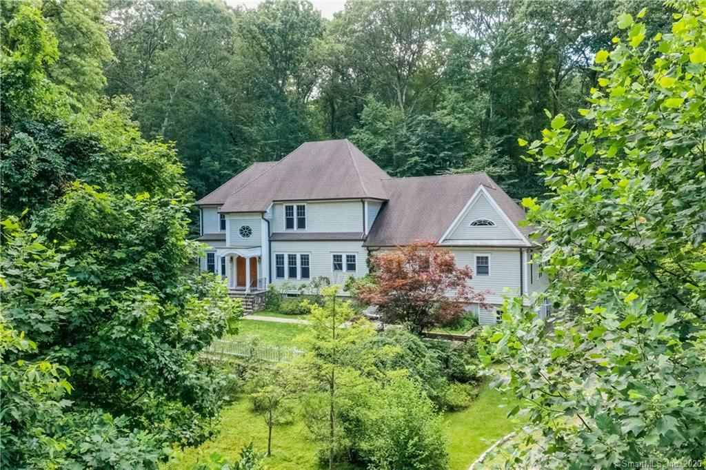 225 New Canaan Road, Wilton, CT 06897 - #: 170358494