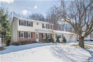 Photo of 36 Sally Drive, South Windsor, CT 06074 (MLS # 170061495)