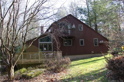 Photo of 110 Highview Drive, Winchester, CT 06098 (MLS # 170254495)