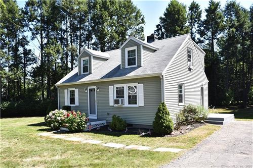 Photo of 992 King Road, Cheshire, CT 06410 (MLS # 170322495)