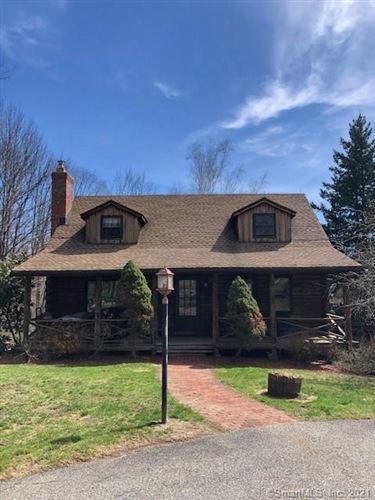 Photo of 32 Osborn Road, Litchfield, CT 06759 (MLS # 170377495)