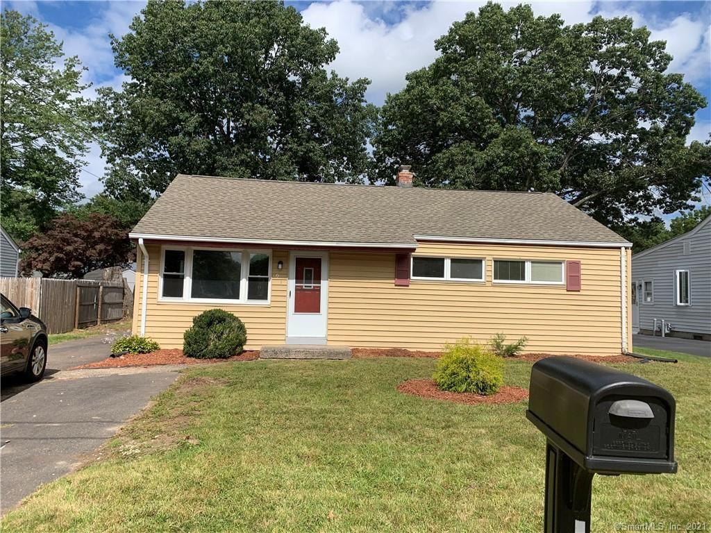 91 Montague Circle, East Hartford, CT 06118 - #: 170439495