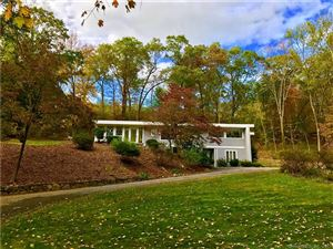 Photo of 18 Ladder Hill Road, Weston, CT 06883 (MLS # 170024496)
