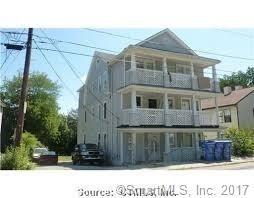 Photo of 172 Alder Street #FL 3, Waterbury, CT 06708 (MLS # 170040496)