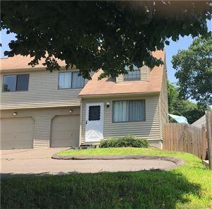 Photo of 6 Laconia Lane #6, Milford, CT 06460 (MLS # 170126496)