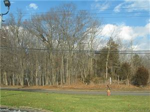 Tiny photo for 0 South Turnpike Road, Wallingford, CT 06492 (MLS # 170137496)