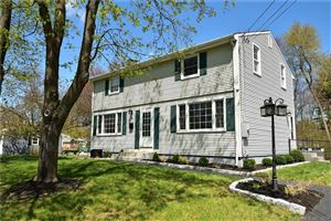 Photo of 10 Bess Road, Enfield, CT 06082 (MLS # 170187496)