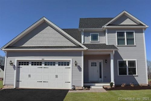 Photo of 27 Bleeker Circle, North Haven, CT 06473 (MLS # 170388496)