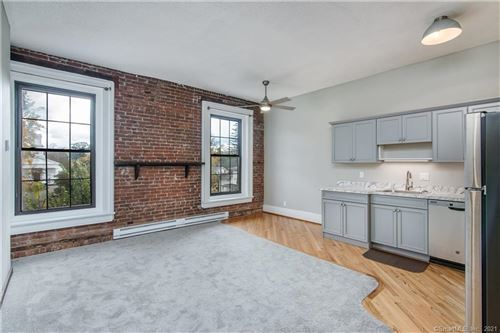 Photo of 130 Main Street #3A, Canton, CT 06019 (MLS # 170445496)