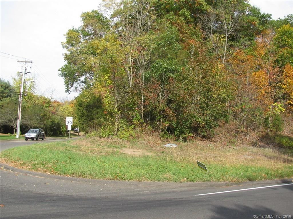 Photo for 0 South Turnpike Road, Wallingford, CT 06492 (MLS # 170137496)