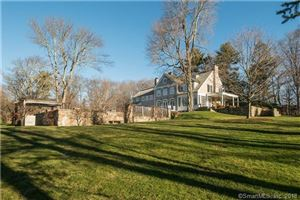 Tiny photo for 208 Canoe Hill Road, New Canaan, CT 06840 (MLS # 170042497)