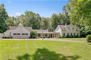 Photo of 188 Long Lots Road, Westport, CT 06880 (MLS # 170113497)