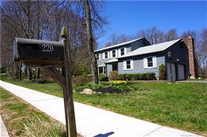 Photo of 220 Acorn Drive, Middletown, CT 06457 (MLS # 170115497)