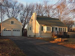 Photo of 111 Alexander Drive, Colchester, CT 06415 (MLS # 170155497)