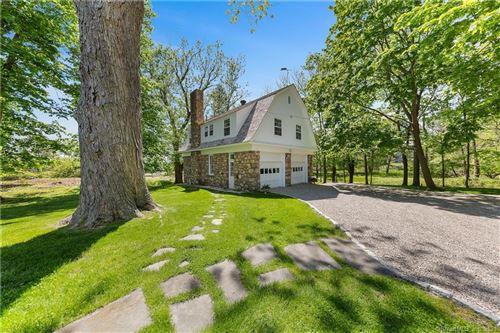 Photo of 238 Greens Farms Road, Westport, CT 06880 (MLS # 170434497)