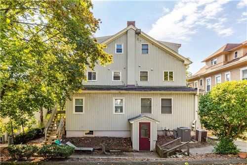Photo of 63 Fountain Street #C, New Haven, CT 06515 (MLS # 170445497)