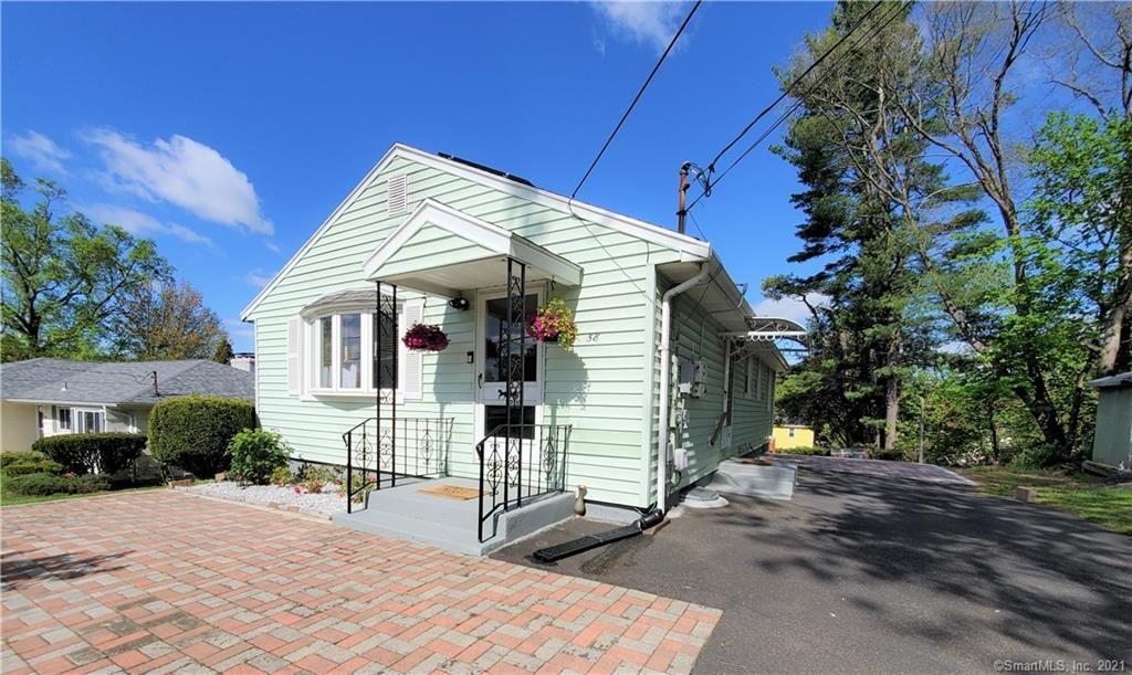 58 Cherry Hill Road, Hamden, CT 06514 - #: 170397497