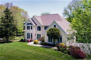 Photo of 19 Dimmock Road, Waterford, CT 06385 (MLS # 170068498)