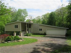Photo of 69 Cooley Road, Granby, CT 06060 (MLS # 170085498)