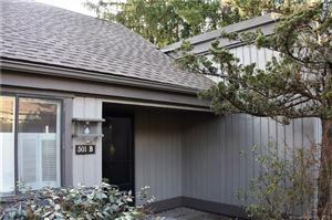 Photo of 501 Heritage Village #B, Southbury, CT 06488 (MLS # 170147498)