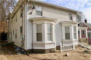 Photo of 10 North PARK Street, Vernon, CT 06066 (MLS # 170163498)