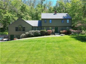 Photo of 378 Luther Drive, Southbury, CT 06488 (MLS # 170171498)