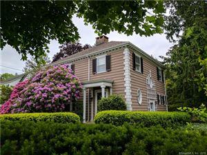 Photo of 284 West Elm Street, New Haven, CT 06515 (MLS # 170235498)