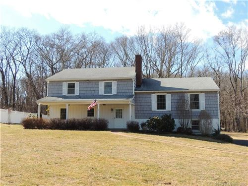 Photo of 37 Green Hill Road, Middlebury, CT 06762 (MLS # 170274498)