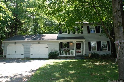 Photo of 76 Country Club Road, Torrington, CT 06790 (MLS # 170325498)