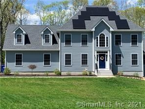 Photo of 39 Carnic Alps Road, Coventry, CT 06238 (MLS # 170425498)