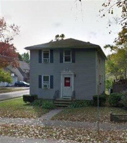 Photo of 132 Putnam Avenue, Hamden, CT 06517 (MLS # 170445498)