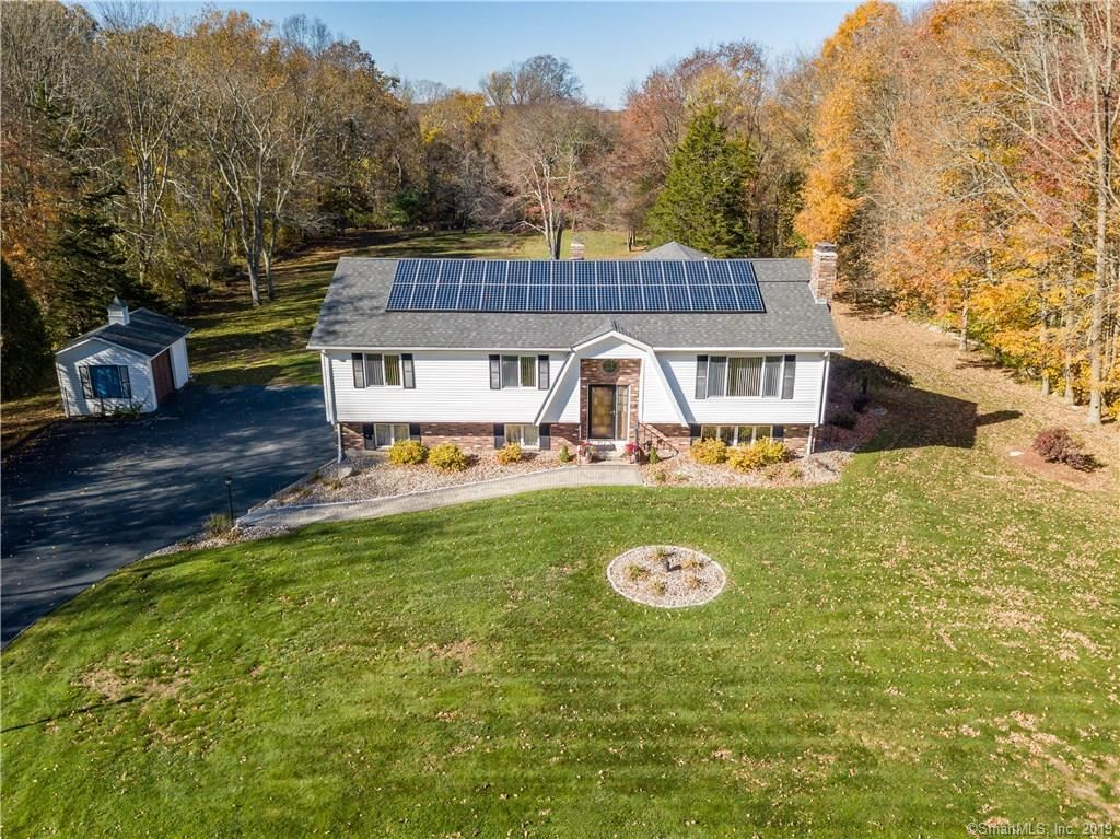 44 Old Colchester Road, Hebron, CT 06231 - MLS#: 170247498