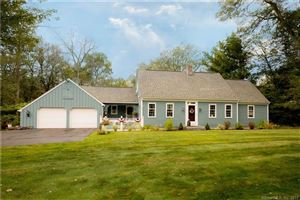 Photo of 3 Mario Drive, Haddam, CT 06441 (MLS # 170027499)