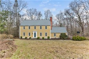Photo of 20 Carriage Drive, Oxford, CT 06478 (MLS # 170064499)