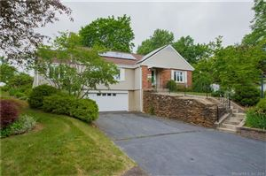 Photo of 1405 Trout Brook Drive, West Hartford, CT 06117 (MLS # 170095499)