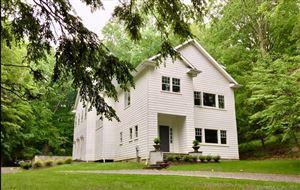 Photo of 8 White Birch Road, Weston, CT 06883 (MLS # 170138499)