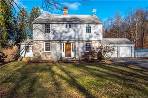 Photo of 392 Litchfield Road, Harwinton, CT 06791 (MLS # 170148499)