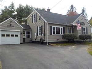 Photo of 15 Weingart Road, Harwinton, CT 06791 (MLS # 170192499)
