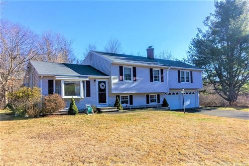 Photo of 60 South Branford Road, Wallingford, CT 06492 (MLS # 170262499)