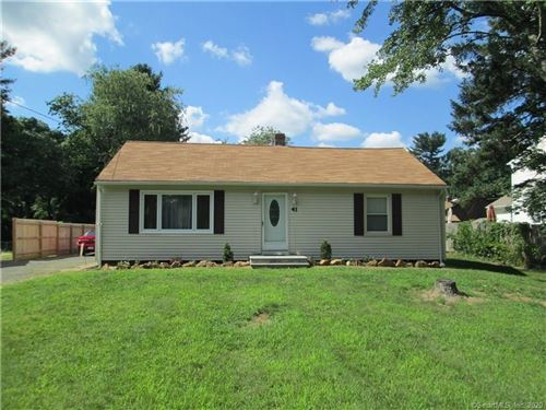 Photo of 41 Catering Road, Wolcott, CT 06716 (MLS # 170263499)